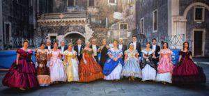 """Il barocco siciliano rivive in un cortometraggio ispirato a """"Biancaneve"""""""