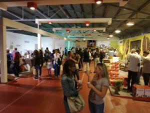 MEDinFOOD: al Salone del Gusto Siciliano il Cerasuolo di Vittoria DOCG