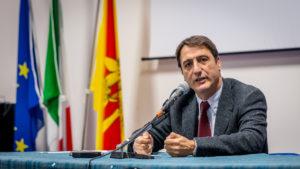 Insediata commissione regionale antimafia, Claudio Fava sarà presidente