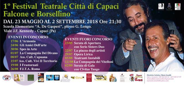 Festival Falcone