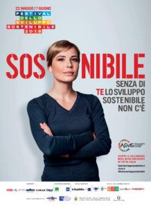 Festival italiano dello Sviluppo Sostenibile:via alla seconda edizione
