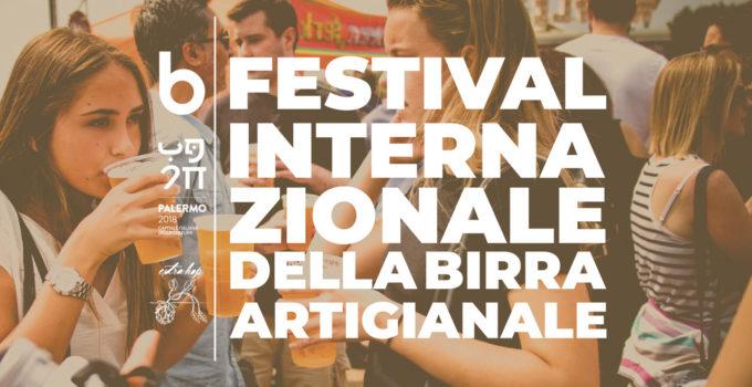 Festa della birra a Palermo