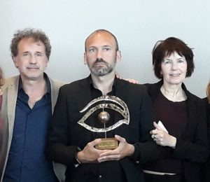 Palermitano Stefano Savona vince a Cannes come Miglior Documentario