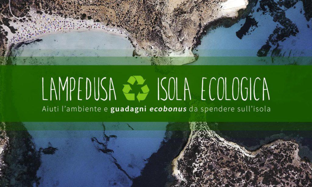 Lampedusa isola ecologica e tecnologica