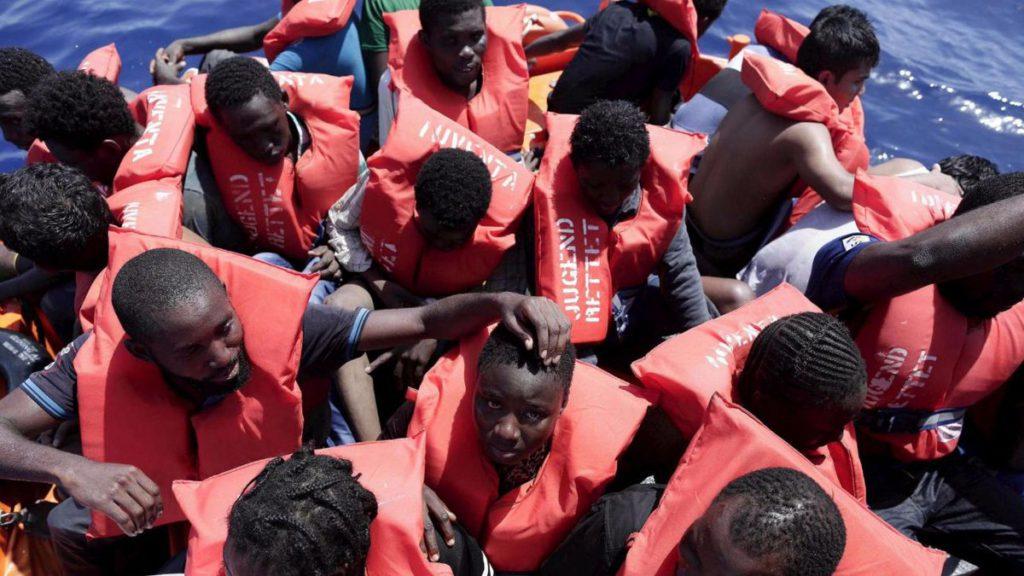 Protezione dei minori migranti