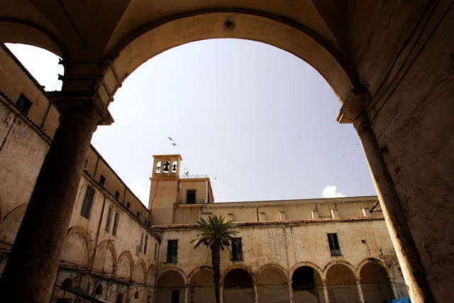 mulino storico