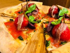 """Arriva la """"Pizza evolutiva"""": da Bioesserì l'incontro con Paolo Marchi"""