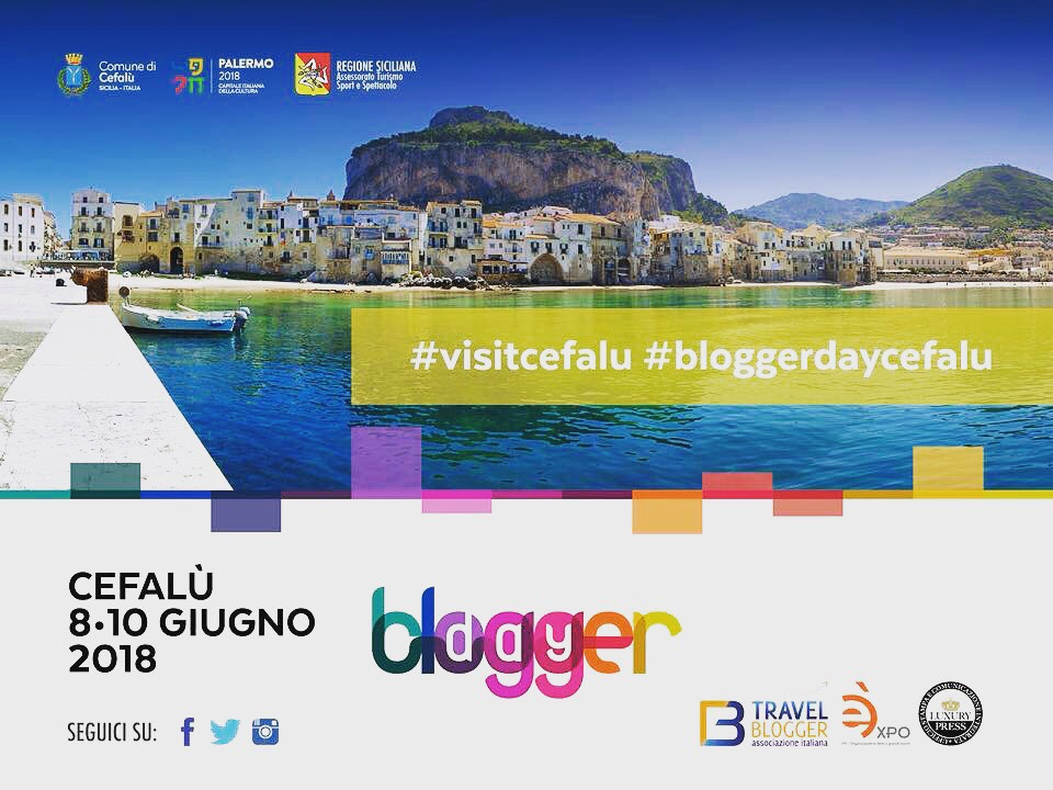 Blogger day