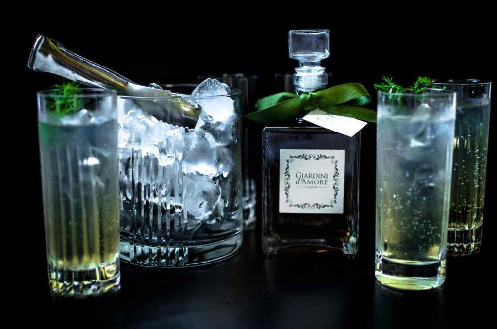 Liquoristica siciliana d'eccellenza