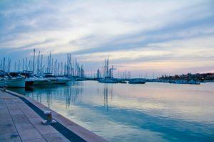 "Food travel: parte a Marina di Ragusa ""BLU. Creiamo al sud, crediamo nel sud"""