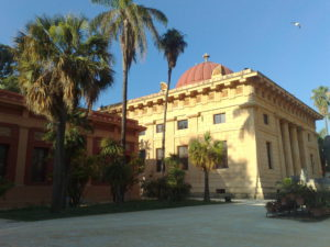 Palazzo Steri, l'Orto Botanico e Palazzo Butera fanno rete