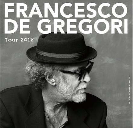 Francesco De Gregori in concerto
