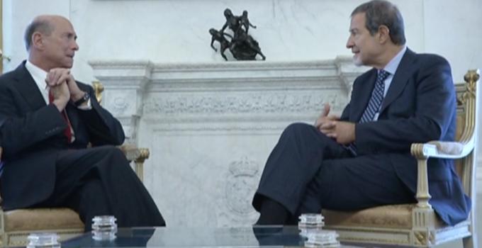 Ambasciatore Usa a Palermo