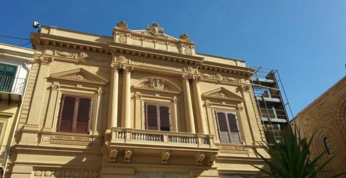Teatro Bellini di Palermo