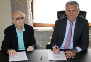 Sviluppo del Polo Universitario di Trapani: firmata la convenzione