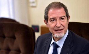 """Governo in crisi, Musumeci: """"Lavoro e Sud devono essere protagonisti"""""""