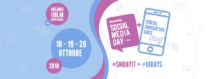 Mashable Social Media Day, speaker da tutto il mondo in arrivo a Milano