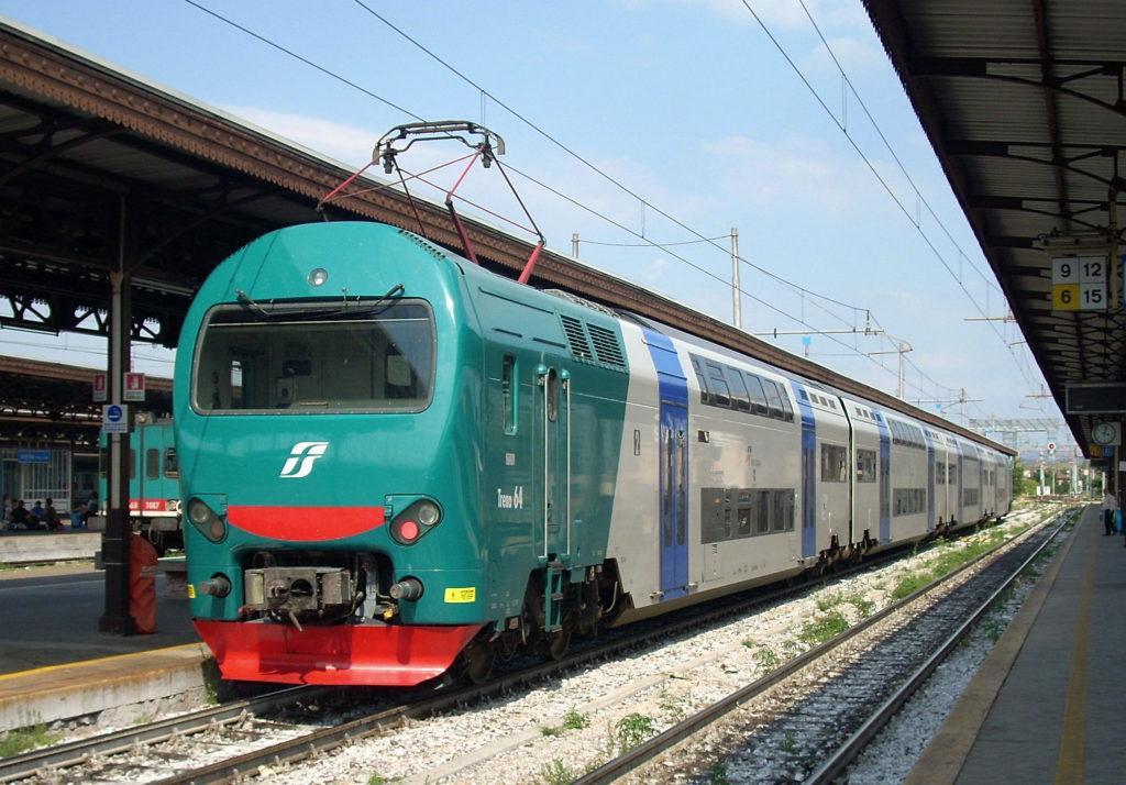Ferrovie siciliane