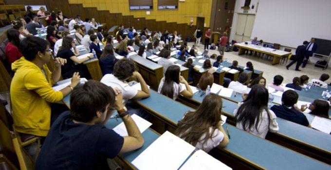 Legge sul diritto allo studio