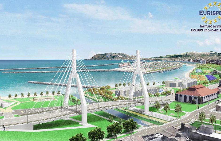 Progetto porto Hub di Palermo