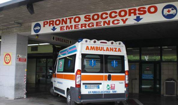 Rete ospedaliera siciliana