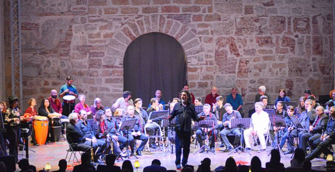 Clarinet Sicily Festival