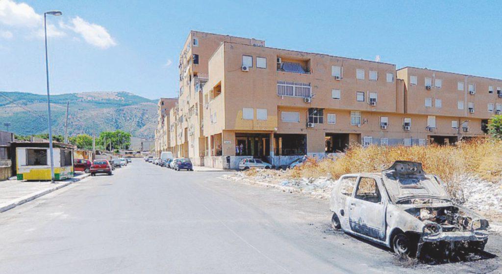 No hotspot a Palermo