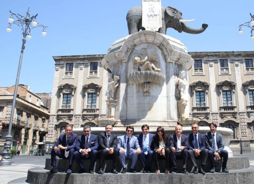 Giunta Comune Catania