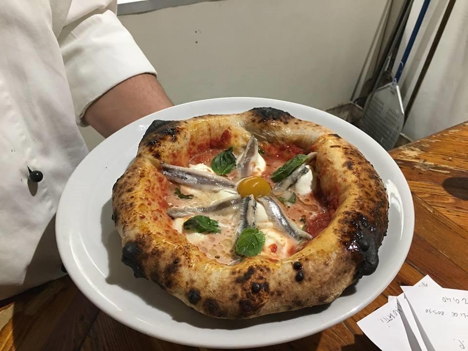 Le pizze di Giovanni Laudani con gli impasti alternativi_7