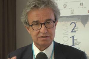 Università e Ricerca: notizie dal fronte. Lectio magistralis con Andrea Lenzi