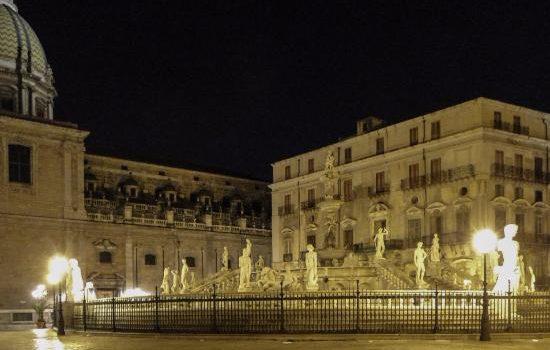 Palermo Misterica