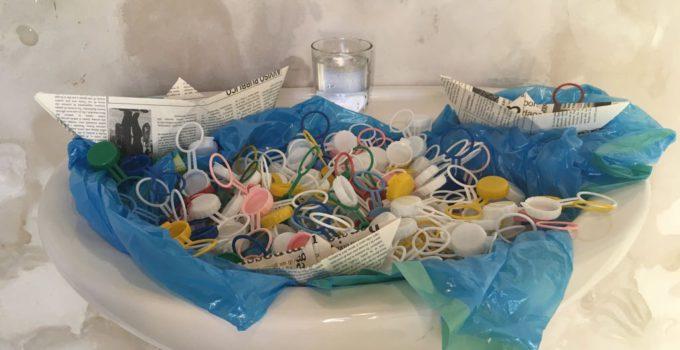 progetto plastic