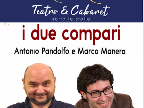 CabaretSottoLeStelle