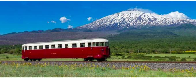 Quattro treni storici
