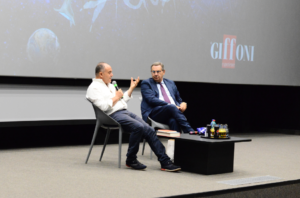 """Gratteri al Giffoni boccia le fiction sulla mafia: """"I ragazzi imitano gli attori"""""""