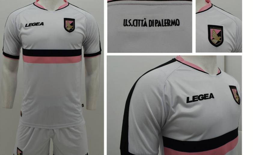 Palermo maglia away