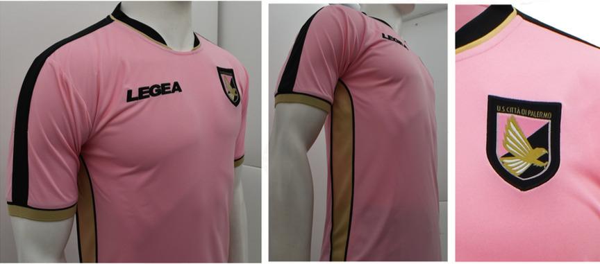 Palermo maglia home
