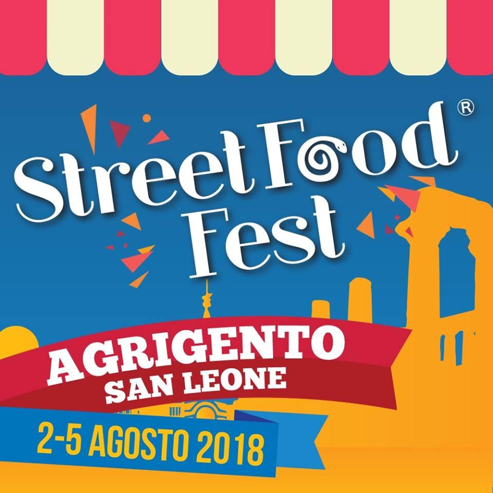 agrigento street food fest
