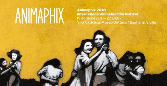 Quarta edizione Animaphix