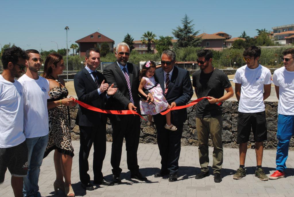inaugurazione etnaflow