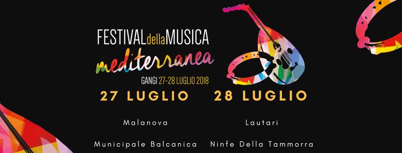 festival musica mediterranea