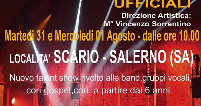 Casa Sanremo Tour e iBand