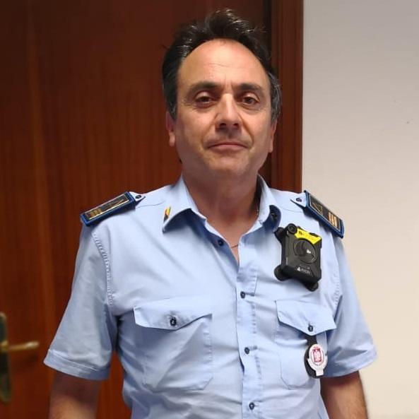 Bodycam alla polizia municipale