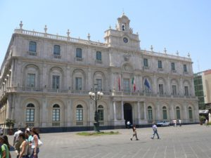 Università di Catania: presenta le attività per migranti e rifugiati