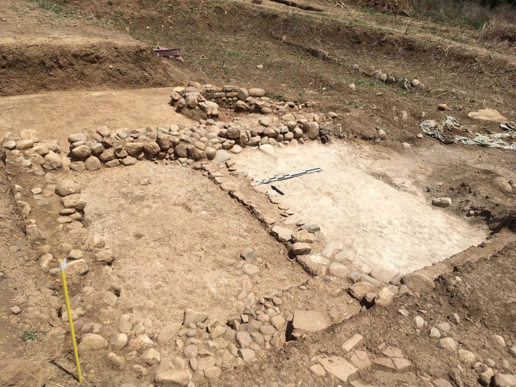 Scavi archeologi a Himera