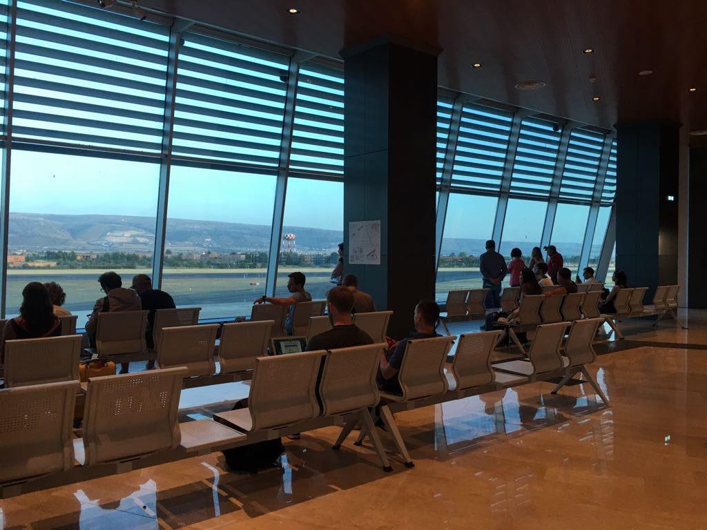 Aeroporto Comiso