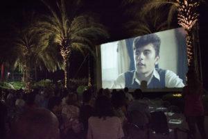 Garden in Movies 2018: sul podio Usa e Venezuela