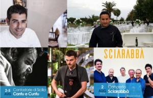 Azzurro Food: a Sciacca torna la festa dell'enogastronomia mediterranea