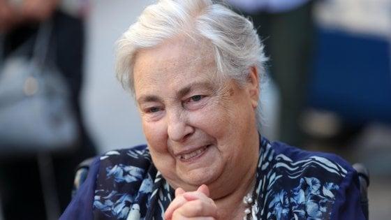 Funerali di Rita Borsellino