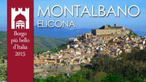 """""""Il Borgo dei Borghi"""", Montalbano Elicona ancora in corsa per il titolo"""